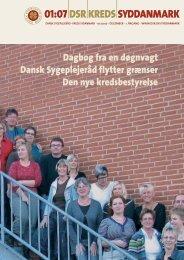 Kredsblad_endelig_udgave - Dansk Sygeplejeråd