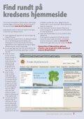 Kredsblad_endelig_udgave - Dansk Sygeplejeråd - Page 7