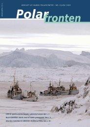 Polarfronten 2003 – 2