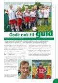 Klubudvikling er vejen frem - DBU Jylland - Page 7