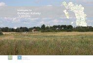 Guldager Kirkeby.indd - Esbjerg Kommune