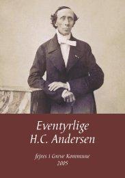 Eventyrlige H.C. Andersen - Greve Kommune
