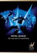 VIBORG FF - IF ELFSBORG - Royal League - Page 7