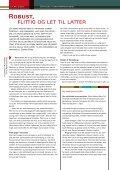 Robust, - Hovedorganisationen af Officerer i Danmark - Page 4