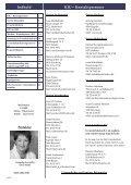 Kiu-bladet forår 2009 til hjemmesiden - Kræftens Bekæmpelse - Page 2