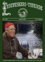 Nr 1126 Marts 2004 116. Årgang - Lystfiskeriforeningen