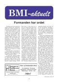 August - Bjergby Mygdal IF - Page 3