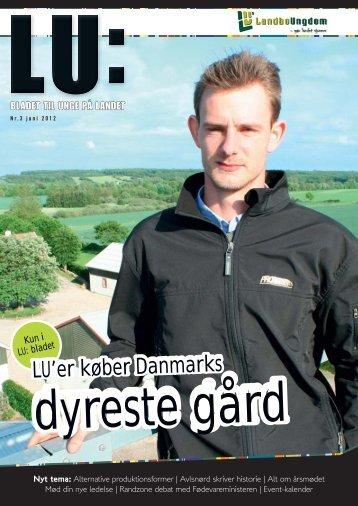 LU'er køber Danmarks - onlinecatalog.dk