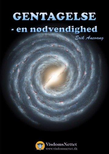 Gentagelse i spirituelt lys (PDF) - Holisticure