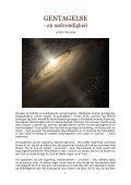 Gentagelse i spirituelt lys (PDF) - Holisticure - Page 3