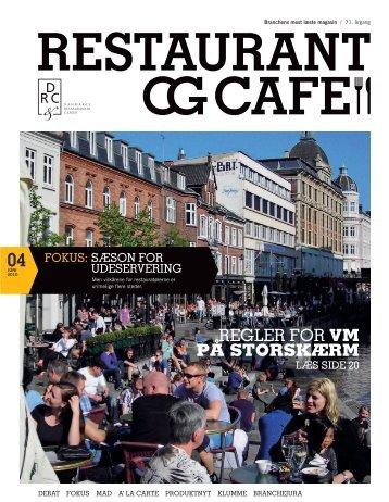 REGLER FOR VM PÅ STORSKÆRM - Tilbage