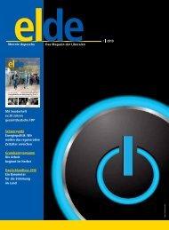 Ausgabe 5 als PDF-Dokument - Elde Online