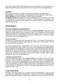 Behandlingsvejledning om - Dansk Fertilitetsklinik - Page 5