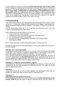 Behandlingsvejledning om - Dansk Fertilitetsklinik - Page 7