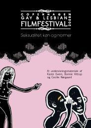 FILMFESTIVAL - MIX Copenhagen