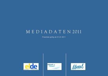 M E D I A D A T E N 2011 - Elde Online