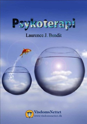 Download-fil: PSYKOTERAPI - Laurence J. Bendit - Visdomsnettet