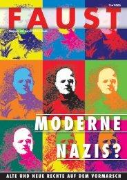 Faust Moderne Nazis Teil 1 - Jusos Bayern
