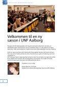 Sødemidler som medicin - UNF Aalborg - Ungdommens ... - Page 2