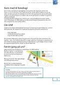 Sødemidler som medicin - UNF Aalborg - Ungdommens ... - Page 3