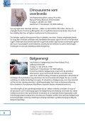 Sødemidler som medicin - UNF Aalborg - Ungdommens ... - Page 6
