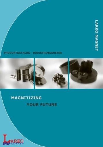 Industrimagneter - F.wood-supply.dk