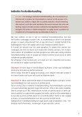 Lov om forskelsbehandling og etnisk ligestilling - HK - Page 5