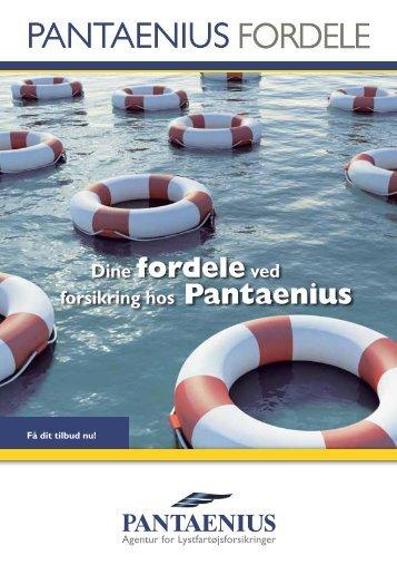 Pantaenius FORDeLe