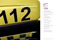 Værd at vide før du køber en ulykkesforsikring - Forsikring & Pension