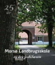 25 års jubilæum - EUC Nordvest