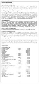 Se fullstendige vilkår - Europeiske Reiseforsikring - Page 3