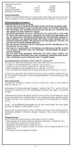 Se fullstendige vilkår - Europeiske Reiseforsikring - Page 4