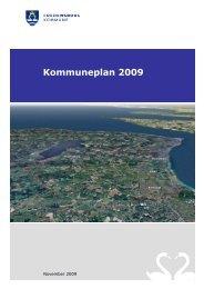 Læs Kommuneplan 2009 - Fredensborg Kommune