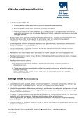 Panthaverdeklaration Dansk - Sirius International Aviation Insurance - Page 2