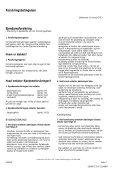 Codan Kombi Erhverv (Indbo) - Policenummer 663 467 171 2 - Page 5