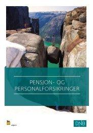 Klikk her for å lese brosjyren om Forikring & Pensjon hos Saipem