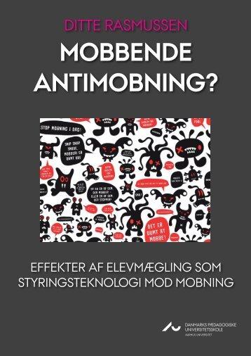 Mobbende AntiMobning? - DPU