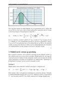 Normalfordelingen - matematikfysik - Page 7