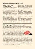 Forår 2012 - Sct. Mortens Kirke - Page 3