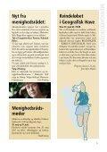 Kirkeblad juni 2013 - Brændkjærkirken - Page 5