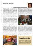 Kirkeblad juni 2013 - Brændkjærkirken - Page 6