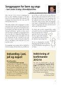 Kirkeblad juni 2013 - Brændkjærkirken - Page 7