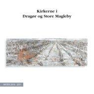 •Kirkeblad jul 2010 - Store Magleby Kirke
