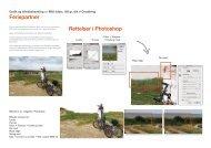 Feriepartner Rettelser i Photoshop - Smashing Design