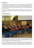 Nyhedsbrev nr. 5 - juli 2011 - 8. Regiments Musikkorps - Page 2