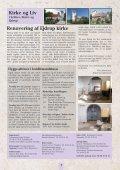 Indhold: - Nibe Kirke - Page 7
