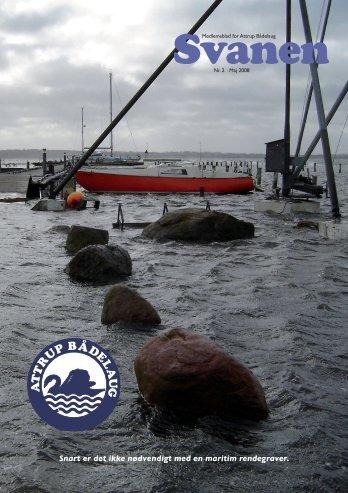 Svanen, nr. 2, maj 08 - Attrup Havn