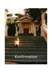 Her kan du downloade invitationen - Om Liv Ea Felumb Conrad