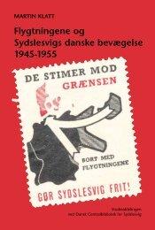 hent som pdf (7 MB) - Studieafdelingen og Arkivet - Dansk ...
