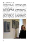 Nr.1 2009 Januar Februar Marts - Lemvig og Omegns Valgmenighed - Page 6